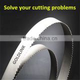 M42 band saw blade for metal cutting bandsaw machine