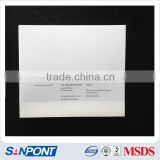 SANPONT Chemical Auliliary Agent Sio2 Absorbent Thin Layer Chromatography Aluminum Foil Plate (HPTLC) Silica Gel Products