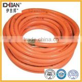 R-12,R502,R134a rubber freon charging hose fittings