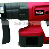 Hammer Drill With Battery