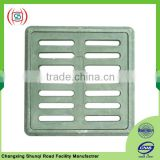 Composite stainless steel kitchen dining room school antiskid rat drainage trench cover plate
