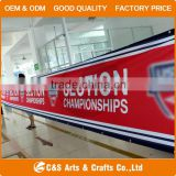 Cheap Digital Printing advertising Outdoor Fabric banner
