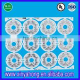 LED PCB,Multilayer Pcb,pcb manufacturing assembly Top sales Aluminum LED PCB Board,IN CHINA,mcpcb