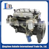DIESEL ENGINE ASSEMBLY AND DIESEL ENGINE PARTS FOR YUEJIN