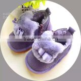 Very popular baby shoes and warm and comfortable, suitable for winter wear