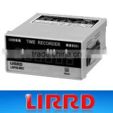 LDP3S-REC/LD3ST-REC LED digital frequency meter/ LED digital counter / LED digital microcomputer time accumulator