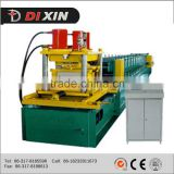 Metal Framing System Drywall Stud Track Angle Bar Ceiling Furring Channel C Z Purlin Roll Forming Machine