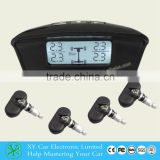 internal truck tpms car tpms tire pressure monitoring system with oem sensors/Germany technical XY-TPMS401i