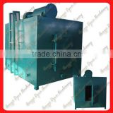 carbonization furnace for barbecue charcoal