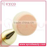 body powder puff set cosmetic puff eye shadow brush electric powder puff powderpuff with stick
