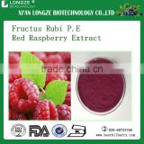Good Taste Red Raspberry and Black Raspeberry Spray-dried Fruit Powder Ratio Extract 4:1 and 10:1