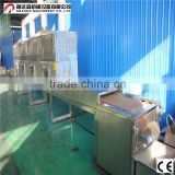 INquiry about Tunnel Continuous Conveyor Belt Type Industrial Cardamom Drying/Dryer Machine