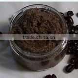 Factory Wholesale High Quality Natural Coffee Sugar Body Scrub OEM/ODM Skin Care