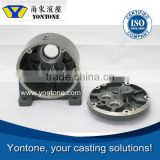 Yontone YT620 Business Mogel ISO9001 Co High Density	Aluminum Alloy ZL102 AlSi9Cu3 AlSi12Fe A380 A356 ADC12	Die Cast Housing
