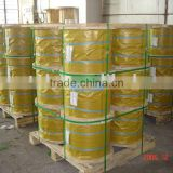 Galvanzied steel wire strand