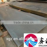 Steel structure construction warehouse workshop and kinds of materials steel plates steel beam sandwich panel