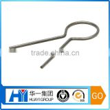 High Quality Customized R Shape Wire Spring