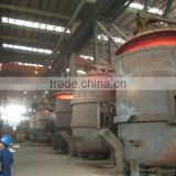 scrap Iron steel small metal melting electric arc furnace