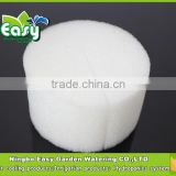 (2#)Foam collar for starting seeds for hydroponics system . Net cup collars. .Cloner collars for hydroponics system