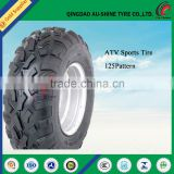 wholesale atv wheels and tyres atv 4x4 P125 22x10-10 25x10-12 atv sports tire china tire brand