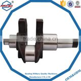 Car parts auto parts crankshaft top quality