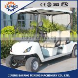 OEM direct factory supplied 6 seaters electric golf cart