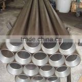 high quality NW HW HWT PW casing tube