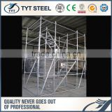 hot dip galvanized layher ring lock ladder scaffolding system hot dip galvanized layher ring lock