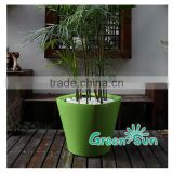 Hot sale!plastic flower pot orchid phalaenopsis soft seedling pot wholesale