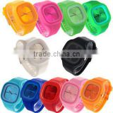 2014 Incoming Phone Call Vibrating Alert Device Blue Tooth Silicone Bracelet Watch