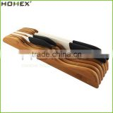 In-drawer Universal Bamboo Wooden Knife Block, Kitchen Wall Mount Bamboo Wood Magnetic Knife Holder/Homex_Factory