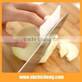 Plastic Cutting Finger Guard / Safe Slice Guard