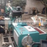 Ultra High Pressure Industrial Tank Cleaner Cleaning Equipment/Diesel ultra high pressure washer