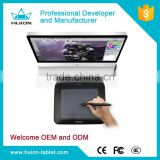 Hot Product!Huion P608N excellent digital drawing tablet 2048 levels electronic signature pad