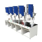 Friction welding machine/Ultrasonic plastic bags sealing machine