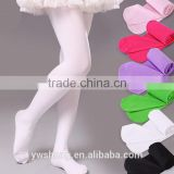Baby stockings ballet dance socks children pantyhose girls