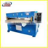 Hydraulic four-colum plane cutting machine