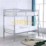 Hot Sales KD Metal Bunk Bed Bed-M-39