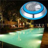 Low Voltage LED Surface Mounted RGB Pool Underwater Lights For Swimming Pool And Pond