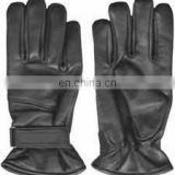 Leather Gloves (001)