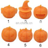 New Design Eco-friendly Stretch Seal Penis Halloween Mochi Mini Animal Slow Rising Squishy Toys