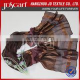 Alibaba supply low price for women printed chiffon georgette scarf
