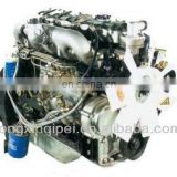 YUNNEI 4100QBZL engine assembly