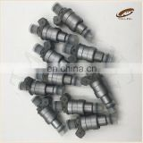 High Performance Auto Patrol Fuel Injector Nozzle for Jee p Cherok ee Gra nd Wrangl er 2.5L 4.0L OEM 53030778