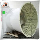 Vietnam Hot Sale Poultry Farming Equipment Exhaust Fan & Ventilation System & Air Cooler/Air Heater & Cone Fans in Poultry & Livestock Farm