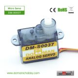 DM-S0037 3.7g  DOMAN RC digital micro rc servo