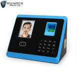 Face And Fingerprint Time Attendance Terminal ST-F005(WIFI Optional)