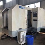 Dingtai DTHMC-630 Horizontal Machining Center Image