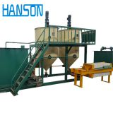 Peanut seed oil refinery machine professional peanut oil refined machine