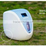 Skin Analysis Portable Oxygen Facial Machine AVIC Oxygen Facial Machine Factory With CE ISO GMP National Factory